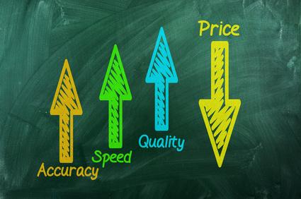 ανταγωνιστικές τιμές